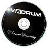 Classical Drumming - Out Now!