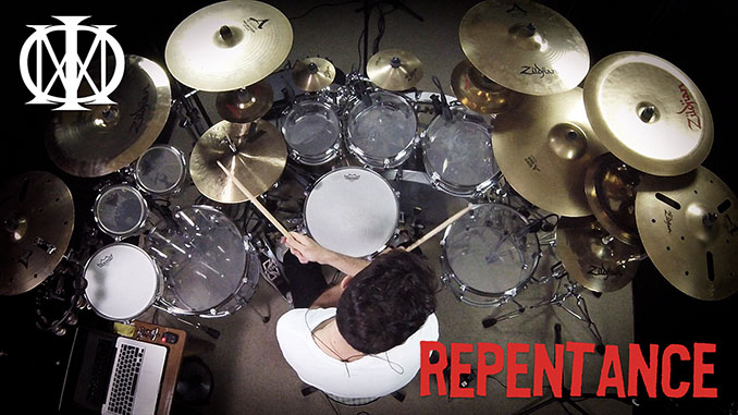 Repentance (12 Step Suite)